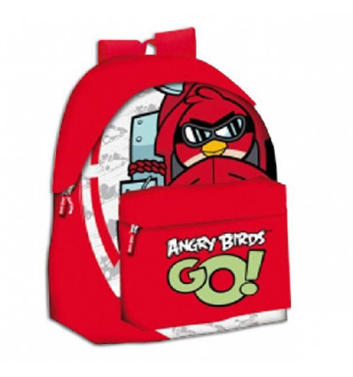 ANGRY BIRDS DAY PACK *1/
